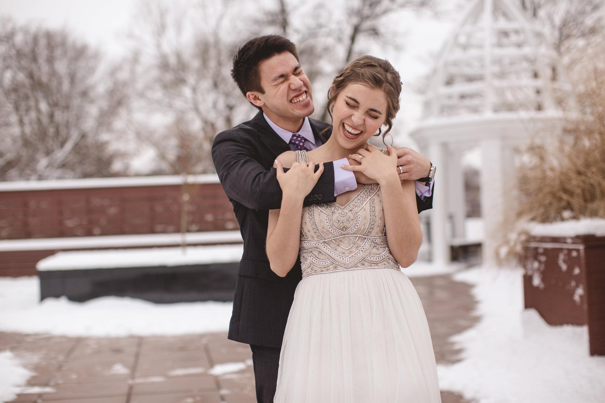 wedding photographer near me dayton ohio