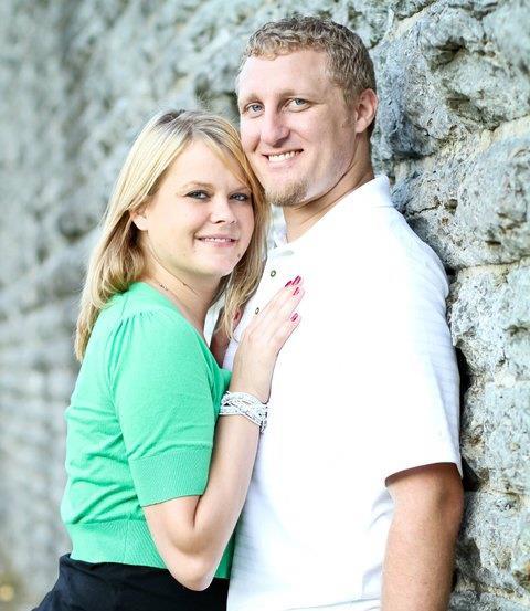 Erin & Drew