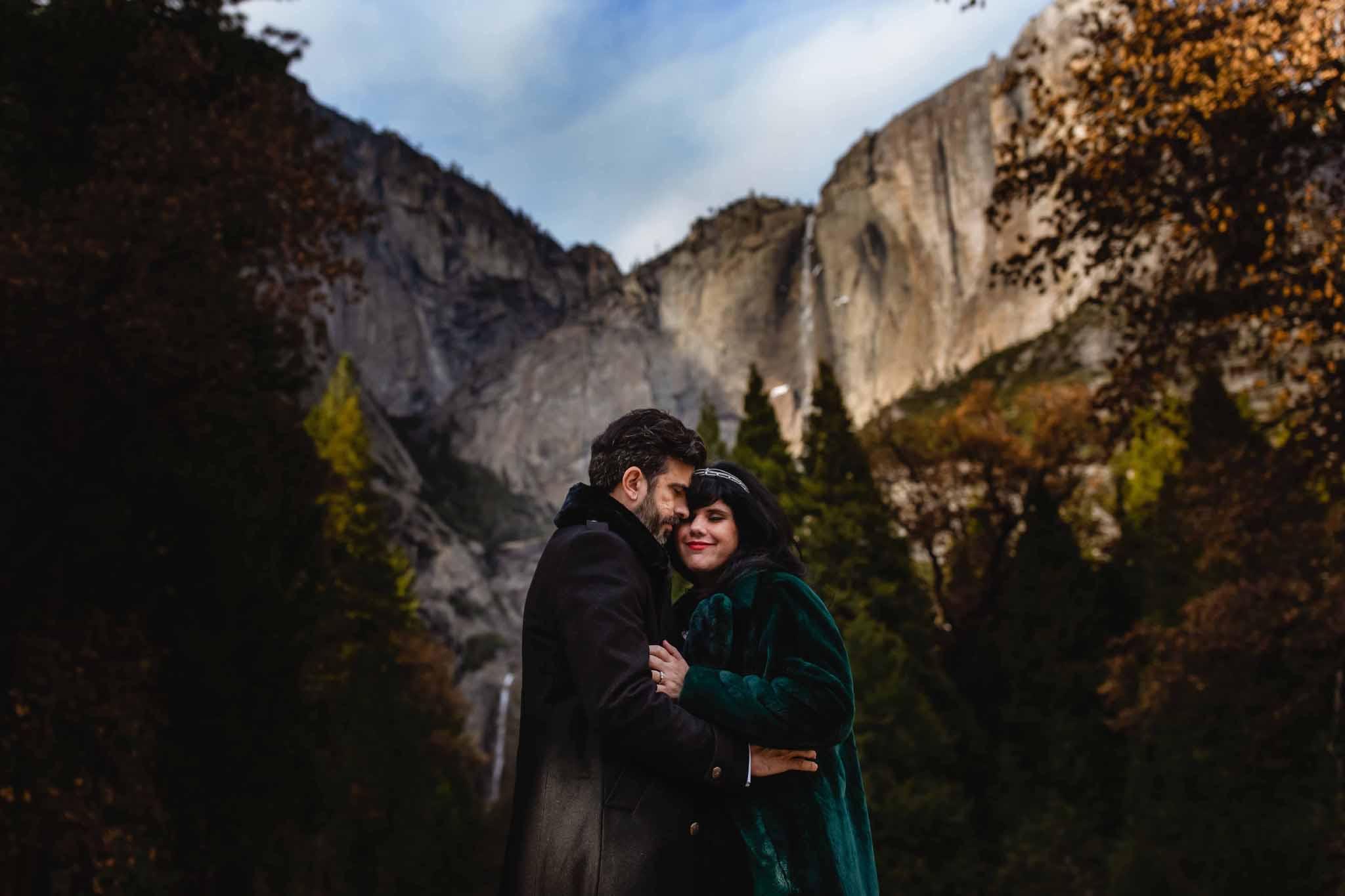 Destination Photographer, Yosemite National Park,Wedding, Pictures, Photos, Rocker in love, Ana Corsmeier