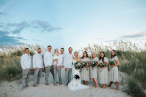 Wedding, Destination Wedding, Beach Wedding, Wedding Photographer, Outdoor Wedding, Dayton Ohio Photographer,