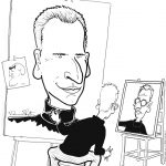 Caricature, Dayton, Ohio, Weddings, Events