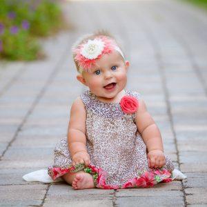 Baby Children Photography Photographer Dayton Ohio Near me