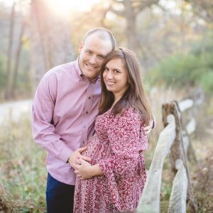Maternity Session Pregnancy Announcement Photographer near me Dayton Ohio