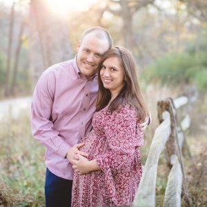 Maternity Session Pregnancy Announcement Photographer near me Dayton Ohio