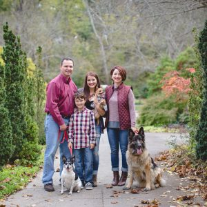 Family Session Rob Dyrdek Kettering Photographer Photography